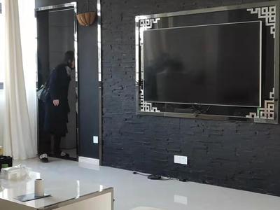 D区高层复式 现代装修