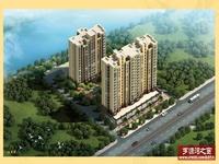 出售江滨花园,毛坯,复式,188平,高层,113万实收,微信与电话同号