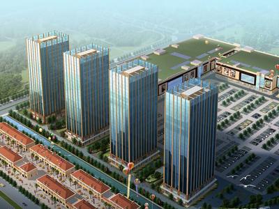 滨海新城 高层学区房 门口就是校区 81平米仅售39.7万