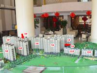 出售日出香山靠山电梯房毛坯3室2厅1卫92平米50万住宅