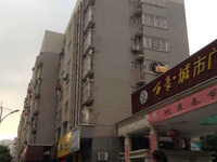 出售万豪城市广场3室2厅2卫124平米电梯中层售价88万