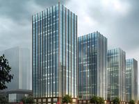 滨海5区精装修 购物中心旁 高层大三房 月租1800元