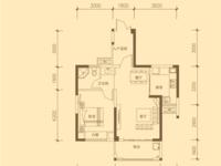 首付18万 装修单身公寓