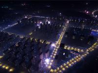 滨海新城 11区 罗豪苑 精致2房 东西头 全明户型 中层 居家投资两仪