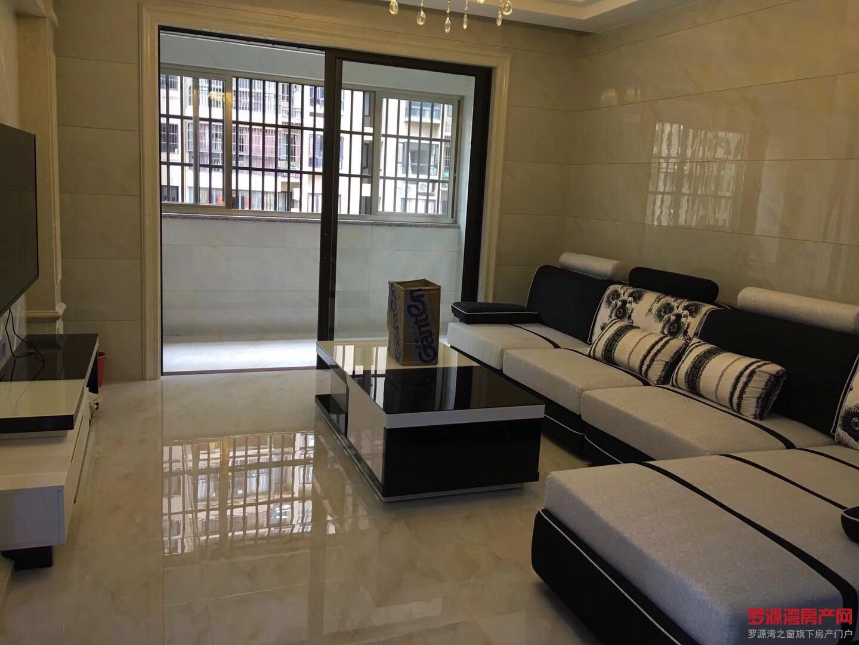 出租正祥特区 美居3室2厅1卫100平米1500元/月住宅