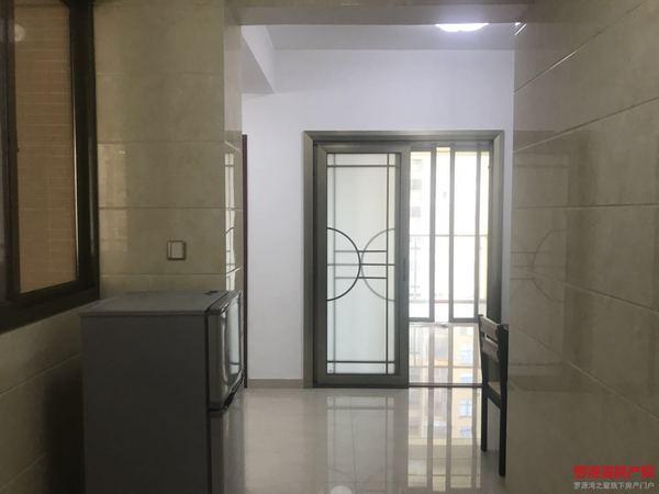 滨海带装修单身公寓 电梯中层 老人自住出售30万
