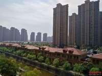 滨海新城 11区 罗豪苑 小区磅公园 学校在边上 全明结构 视野好