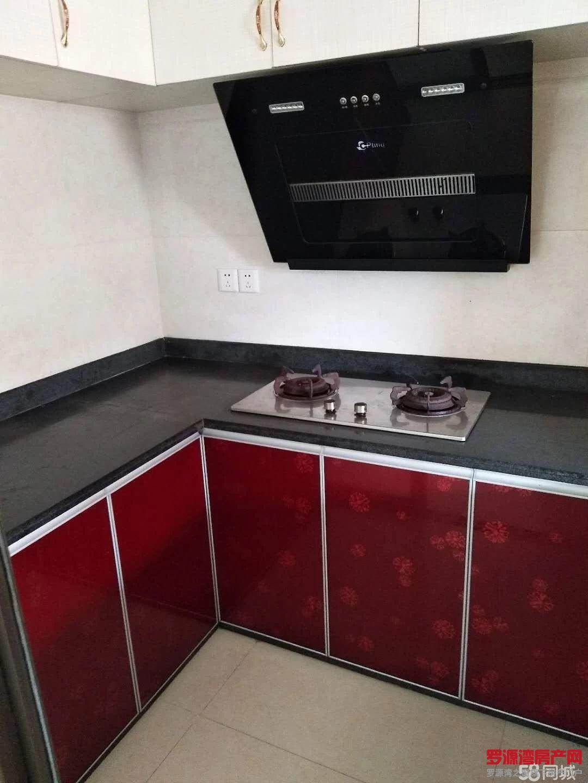 出租滨海11区中等装修两房