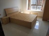 滨海出租房,大2房,中等装修,月租1200