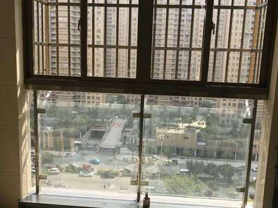 出租罗昌苑 2区 2室1厅1卫90平米1000元/月住宅