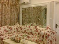 出售凤凰城单身公寓,精装,中层,50平,47万实收。