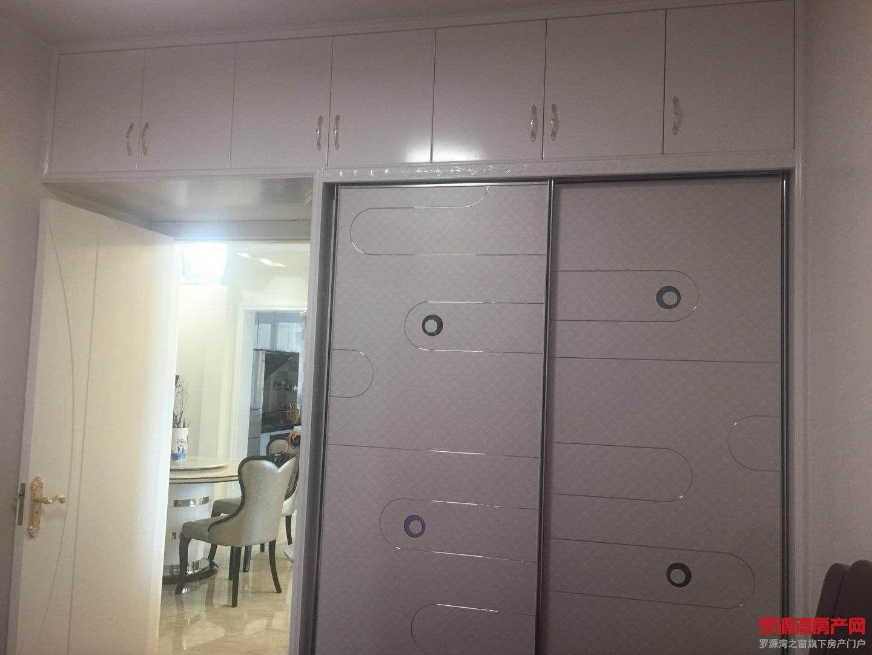滨海新城精装两房!装修豪华大气,低价出租!