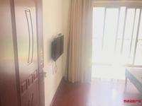 单价5200买滨海简装单身公寓 高层 沿街户型 可自住可出租