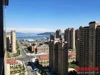 大三房、双阳台、高层风景一流、给自己买个美好的家