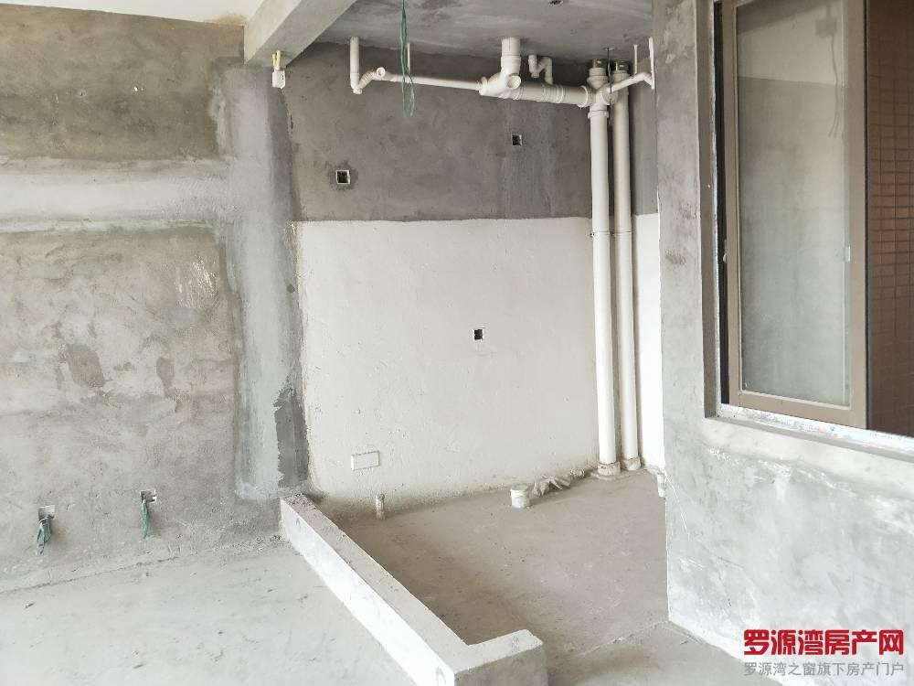 出售罗源湾滨海新城3室2厅2卫129平米66万住宅