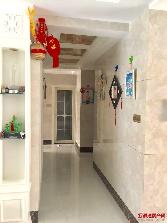 出售日出香山高装房139平120万实收看房方便