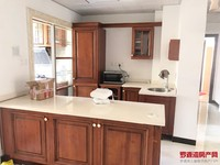 滨海新城三房出租1800,环境优美,舒适,