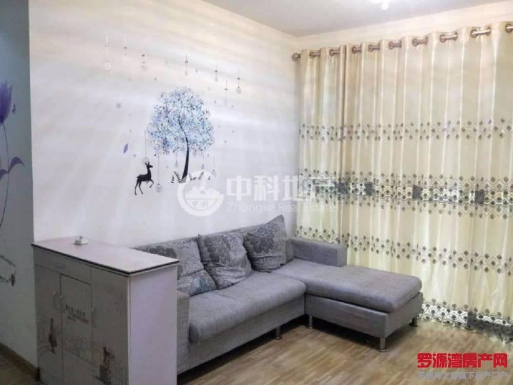 出售罗源湾滨海新城2室2厅1卫81平米76万东头住宅