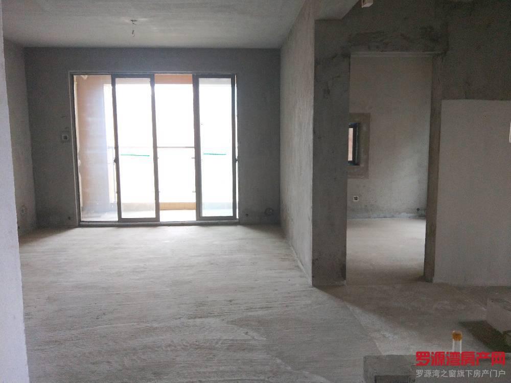 出售罗源湾滨海新城3室2厅2卫113平米54万住宅