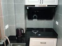 高层欧式单身公寓 全新设备出租