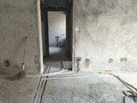 滨海新城旁 高层 一线采光 水电隔墙已做原值出售