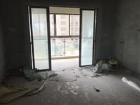 滨海九区 全景别墅区 小学免接送 水电地板已做