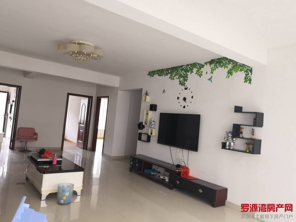出售龙瀚闽星佳园3室2厅2卫120平米75万住宅
