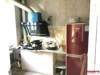 滨海新城中高层标准四房水电隔墙已做