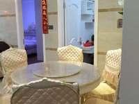 出售东方星城精装三房,中高层,107平,88万各税。