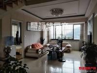 出售盛世名城电梯复式楼4室2厅2卫150平米85万住宅