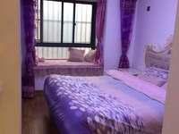 出售东方星城D区精装房,113平,90万。