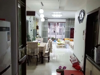 出售万豪城市广场3室2厅2卫125平米93万住宅