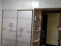 出租罗瑞苑 10区 3室2厅2卫120平米1500元/月住宅