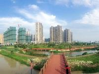 出售香缇半岛楼王高层135平米125万住宅