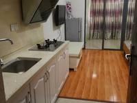 出租东方星城D区1室1厅1卫34平米1350元/月住宅