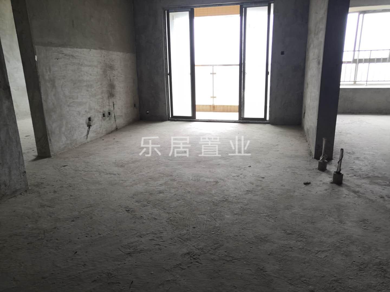 滨海新城毗邻购物商城高层毛坯房仅售52万 速电