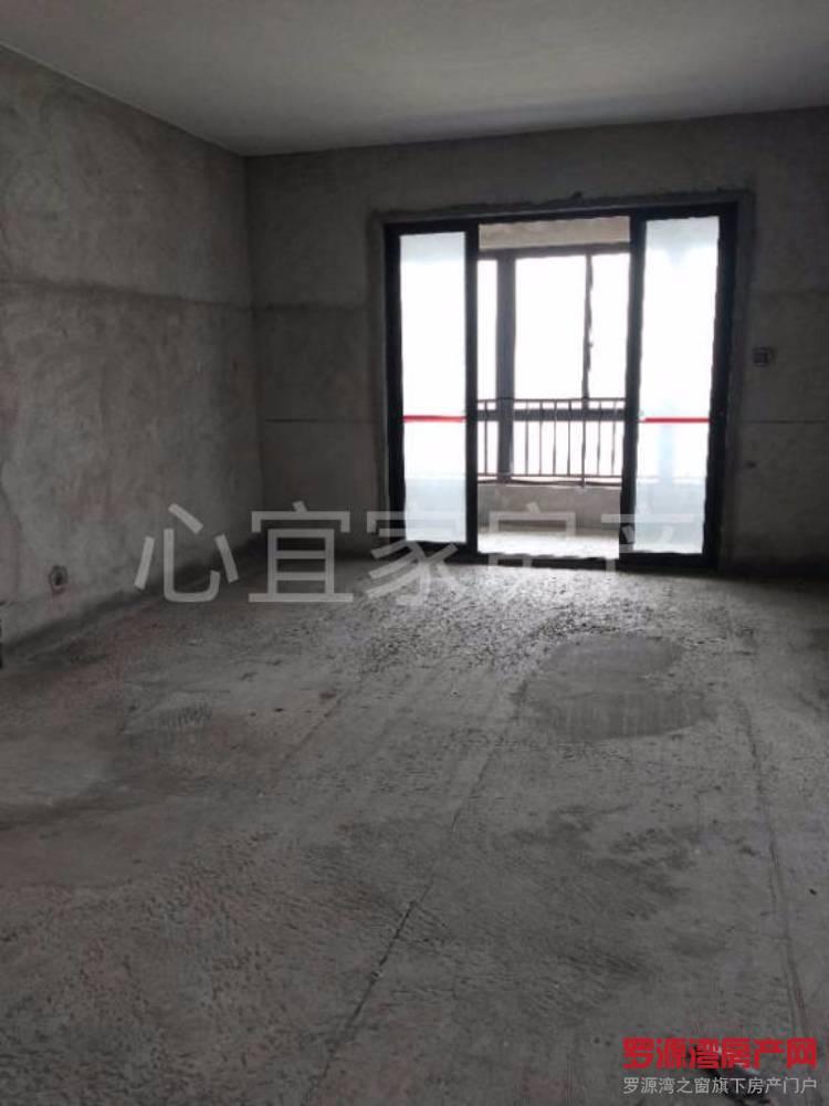出售香缇半岛2室2厅2卫103平米85万住宅