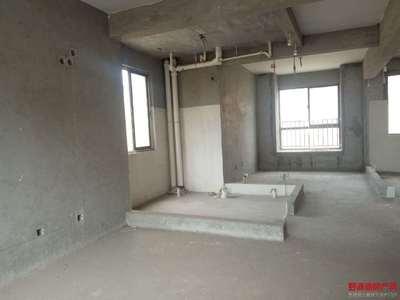 滨海新城 学区房 超大阳台 南北通透 三面采光 房东低于原值抛售