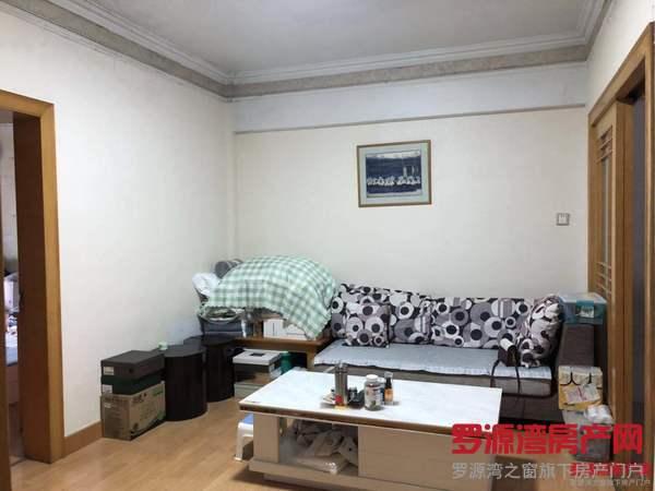 出售后张新村单元房,房东诚意出售,70平,中高层,32万实收。