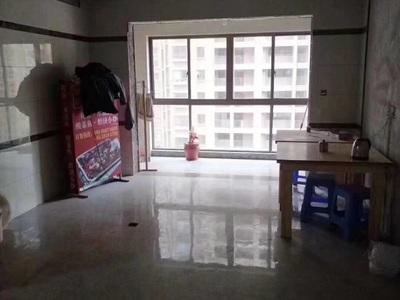 滨海新城 世纪公园旁 硬装已装 待软装 房东临时工作调动 无奈低价出售