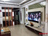 出售龙瀚闽星佳园4室2厅2卫130平米85万住宅