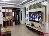 出售龙瀚闽星佳园4室2厅2卫130平米85万各税住宅