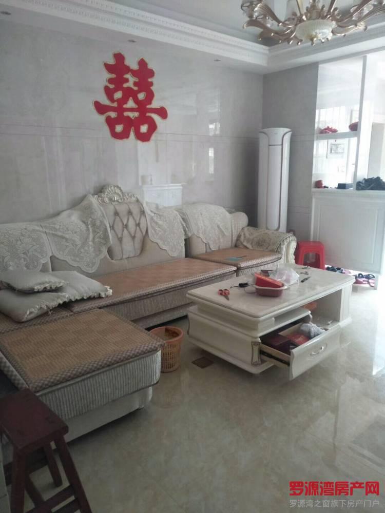 出售东方星城D区3室2厅1卫105平米90万住宅