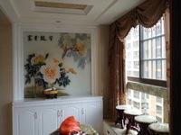滨海新城 豪装大三房 自住装修用的都是好材料 低于市场价