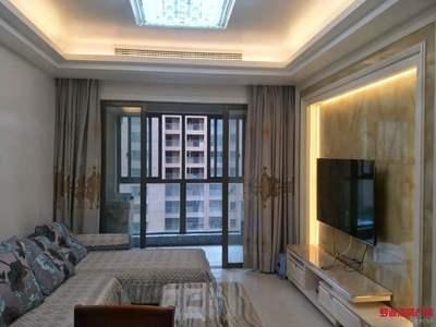精装两房1500出租 9.9成新 价格美丽 干净温馨