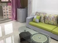 出租罗瑞苑 10区 1室1厅1卫50平米1000元/月住宅