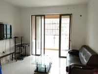 出租罗盛苑 3区 2室1厅1卫69平米1100元/月住宅