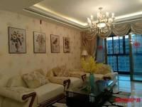 出售罗盛苑 3区 3室2厅2卫116平米68万住宅