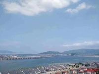 滨海新城 13区 一线看海 高层视野无敌 卖的是价值 单价又便宜
