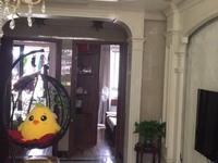 出售罗马景福城3室2厅2卫110平米90万住宅